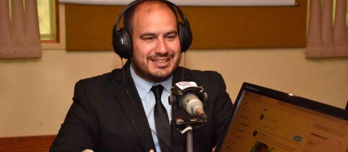 Enrique Iommi